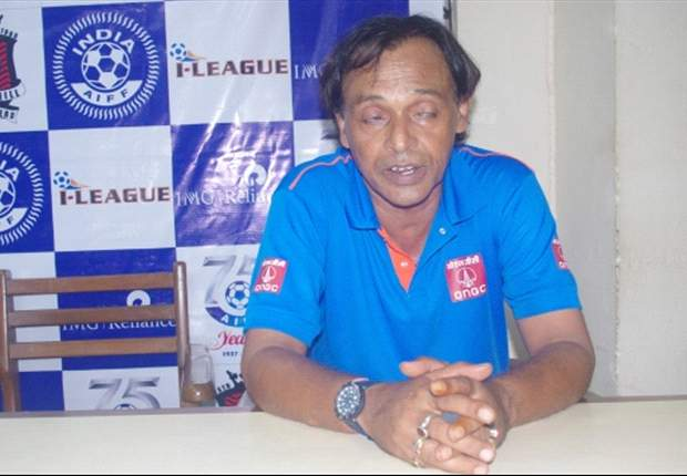 You cannot focus on a particular individual when you are playing against Dempo - Subrata Bhattacharya