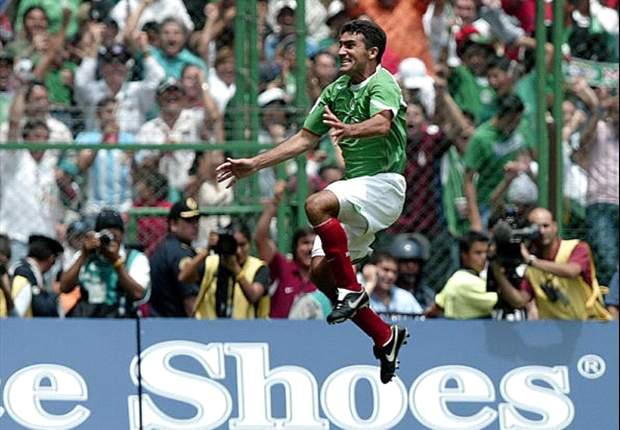 Antonio Naelson 'Sinha' ha sido uno de los jugadores naturalizados más exitosos con México