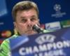 Hecking: Wolfsburg need to be 'wide awake' against Gent