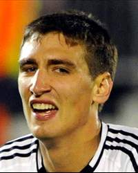 Stefan Scepovic Player Profile
