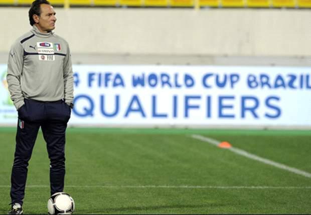 """Due esoneri in poche ore, Prandelli sta con Cosmi e Ferrara: """"Nel calcio non c'è più pazienza"""""""