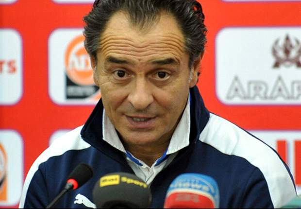 Prandelli says he might be the only coach that can manage Balotelli