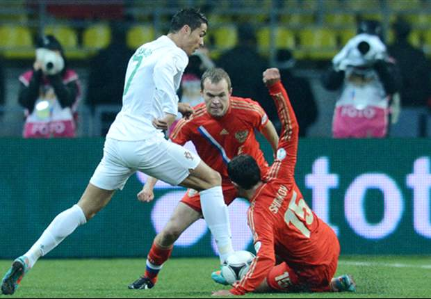 Portugal-Russia Preview: Capello's men look to continue perfect record