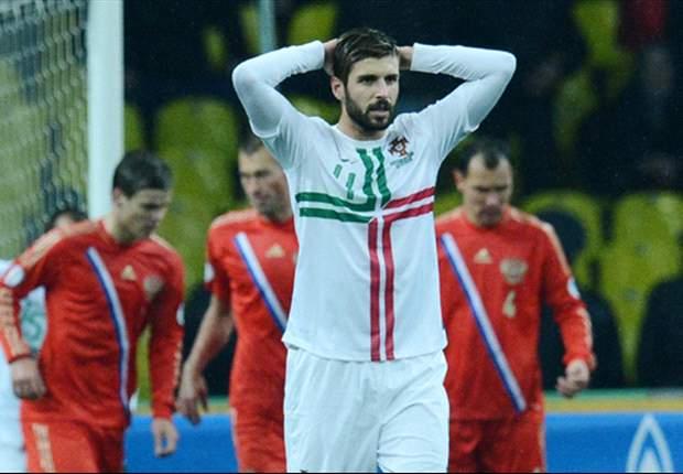 Rusland wint kraker van Portugal