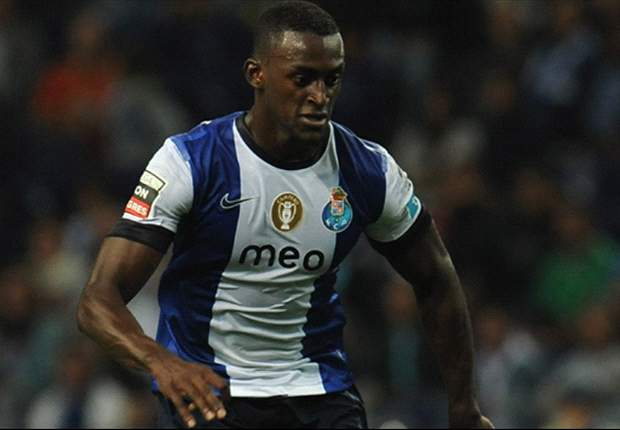 Porto 3-2 Dynamo Kiev: Jackson Martinez double maintains 100% Group A record