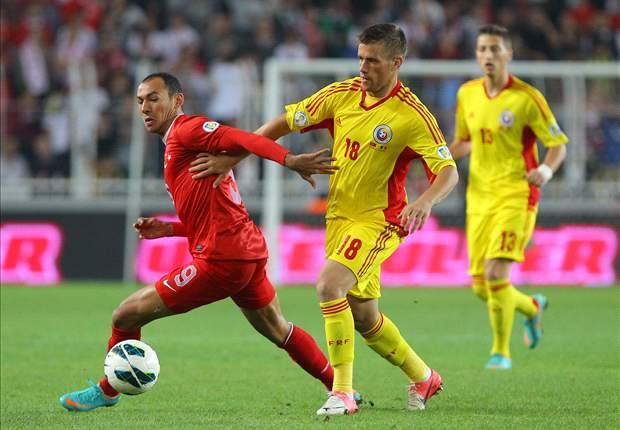 REVIEW Kualifikasi Piala Dunia 2014 Grup D UEFA: Rumania Tempel Belanda