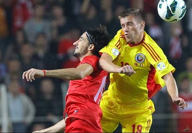 Große Verletzungsprobleme der türkischen Mannschaft vor dem Ungarn-Spiel