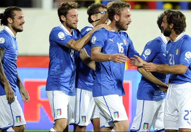 Italy - Denmark Preview: Both sides with a point to prove after disappointing outings