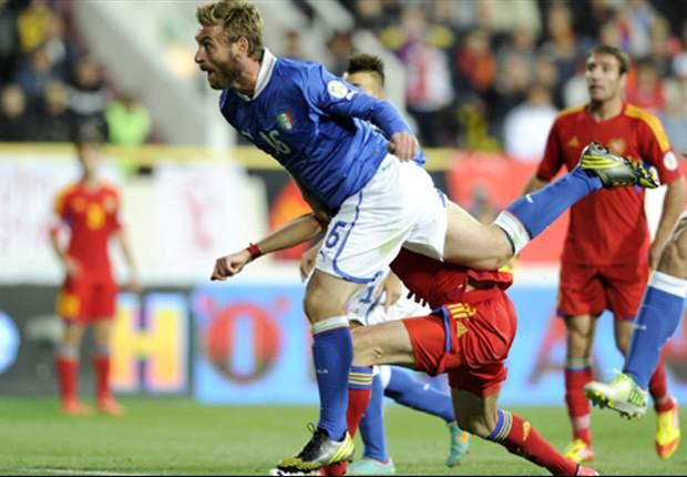 Contro la Danimarca, può arrivare un'altra vittoria azzurra ma attenti a Over 2.5 e Goal