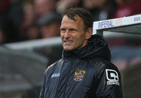 Is Teddy Sheringham set to PLAY again?
