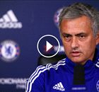 VIDEO: Mourinho on the brink
