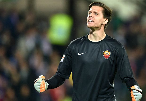 Szczesny: I'll look like an idiot if Arsenal win the title!