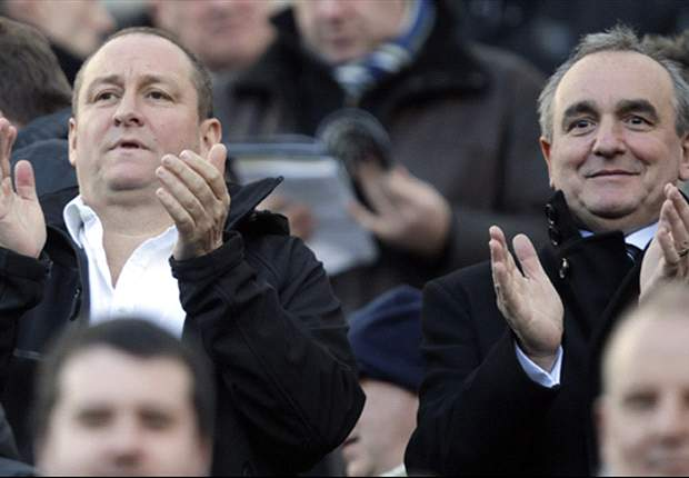 QPR transfer policy a 'gamble', says Newcastle managing director