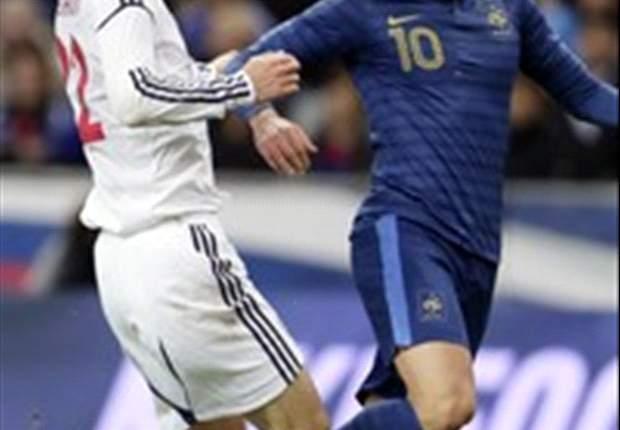 Amichevole Internazionale, Francia-Giappone 0-1: I Galletti non trovano il goal, Konno li punisce nel finale