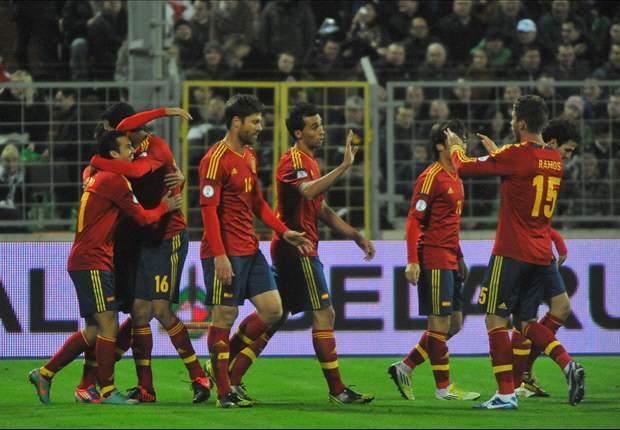 Ninguna televisión española quiere pujar por los derechos de la Copa Confederaciones