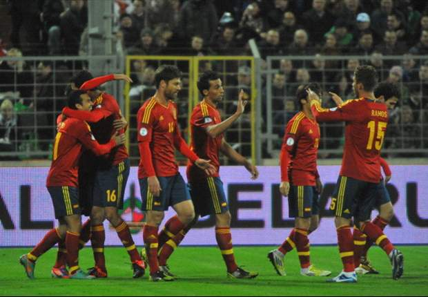 Spain - France Betting Preview: Why these two European giants will play out a high-scoring game