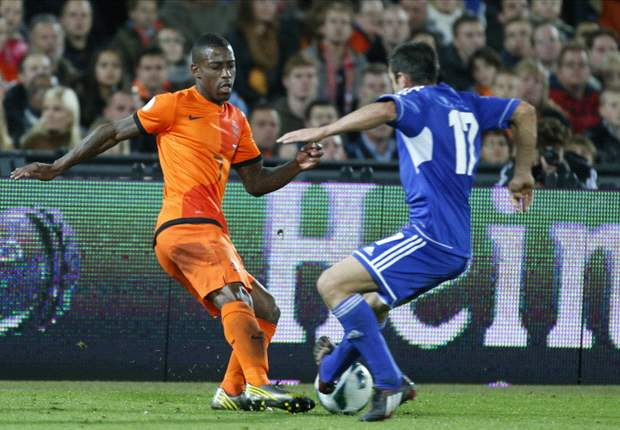 Netherlands 3-0 Andorra: Oranje ease to straightforward home win