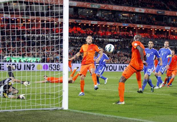 Romania - Netherlands Preview: Group D's top two clash in Bucharest