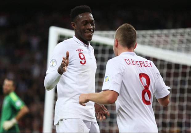 England 5-0 San Marino: Welbeck & Rooney both bag two as hosts extend Group H lead