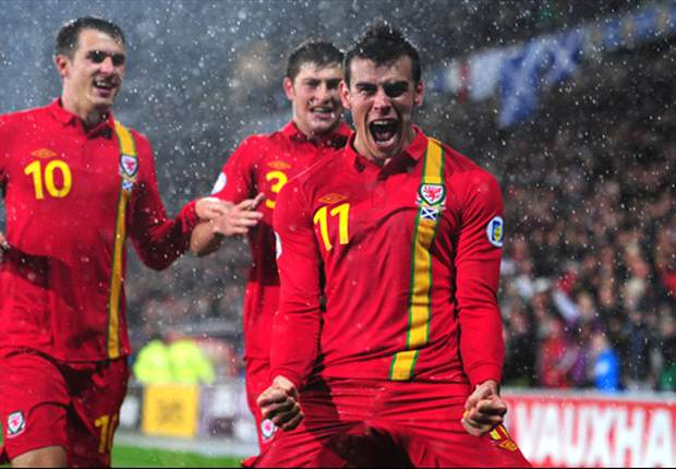 Mock the Weekend: Could Gareth Bale beat San Marino on his own?