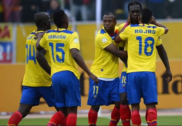 Ecuador 3-1 Chile: Los de Borghi se complican ante un Caicedo intratable