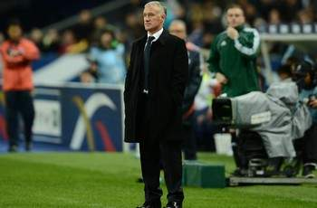 Deschamps: Italy is a top-quality rival to France