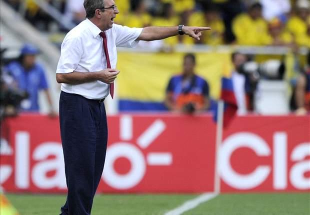 Nacional desestimó contratar a Pelusso