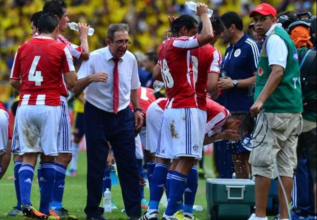 """Pelusso: """"Cuadrado cambió el partido"""""""