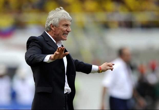 Pékerman espera con ansias el partido ante Brasil