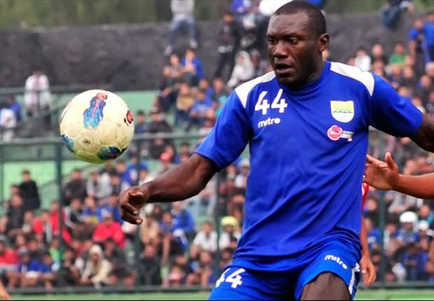 Herman Dzumafo Senang Antar Persib Bandung Juara Celebes Cup
