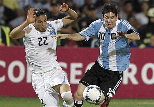 Argentina 3-0 Uruguay: Messi & Aguero edge Albiceleste closer to World Cup qualification