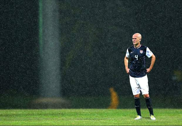Michael Bradley: Guatemala game is the kind of pressure we welcome