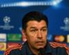 Fournier excited by Zenit clash