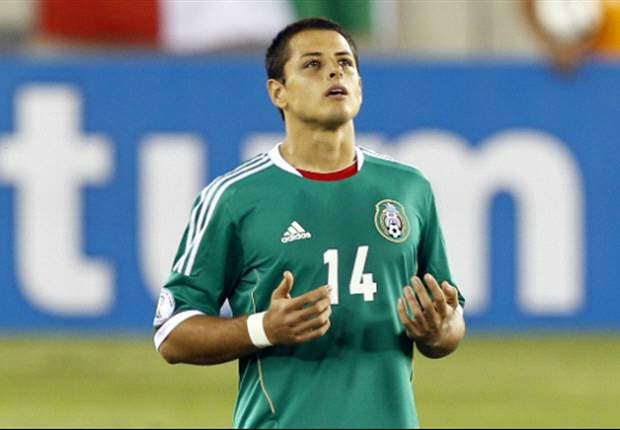 McCarthy's Musings: CONCACAF Hexagonal Preview - Mexico, United States once again top the heap