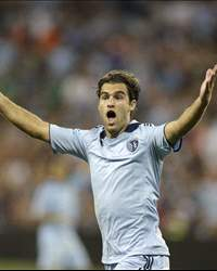 Graham Zusi, United States International