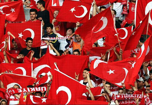 'Football is like a religion in Turkey' - Toni Schumacher