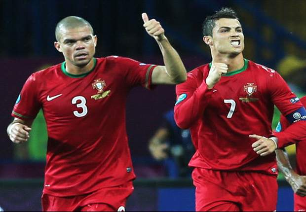 Portugal do not expect fireworks from Cristiano Ronaldo, says Bento