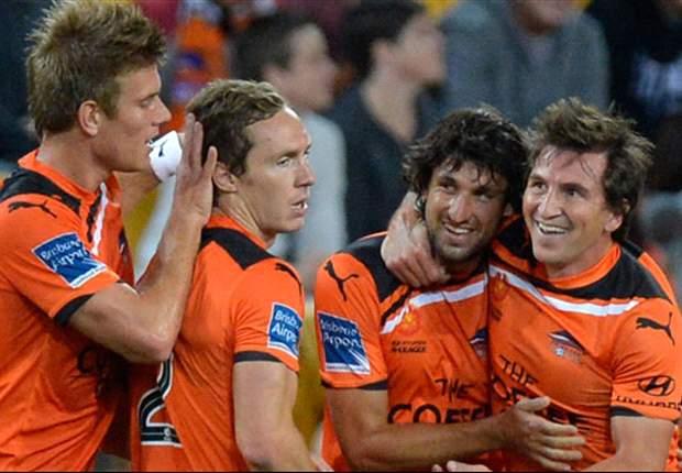 Betting round-up: Brisbane to find Roar?