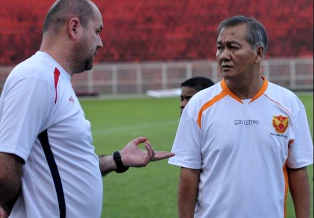Kelantan Team Manager Haji Azman Ibrahim rues Red Warriors' packed schedule