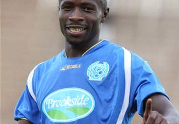 Kenya coach Henri Michel drafts to squad Thika United midfielder Moses Arita