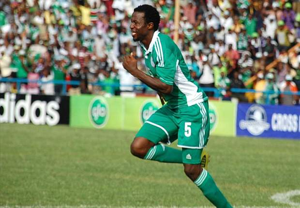 Our fitness level will give us an advantage at Afcon - Efe Ambrose