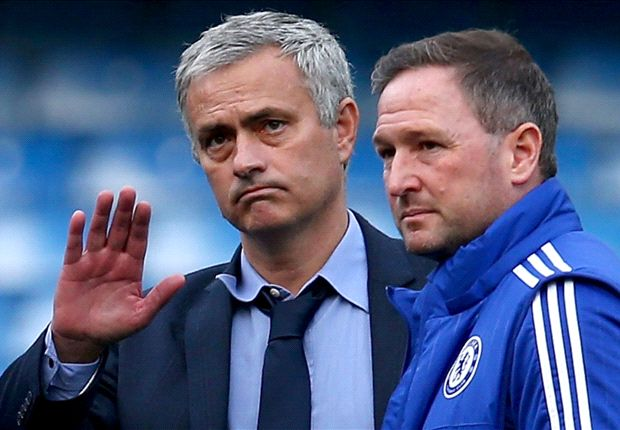 'Chelsea knew what they were getting into when Mourinho returned'