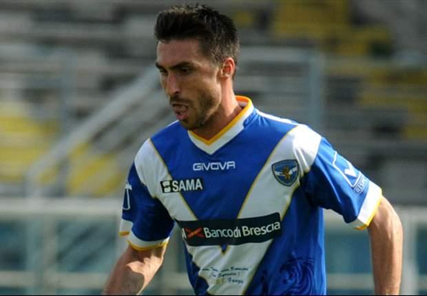 Serie B, 10ª giornata - Parità tra Bari e Brescia nel posticipo. Primo passo falso del Sassuolo, il Verona scavalca il Livorno
