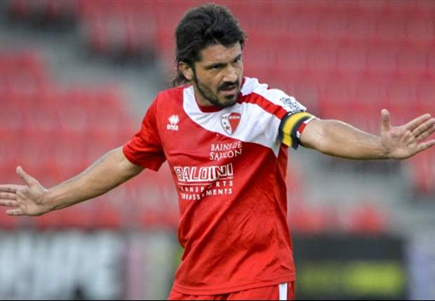 Gattuso: Italy is not a racist country