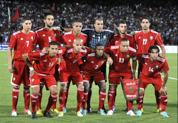Maroko Tak Sertakan Adel Taarabt