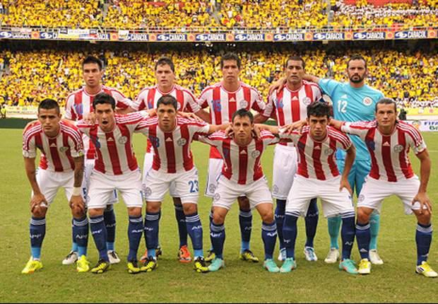 Paraguay recibe a El Salvador pensando en preparar la fecha de eliminatorias