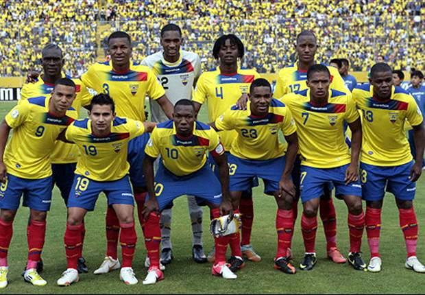Se complica el amistoso entre Ecuador y España de agosto
