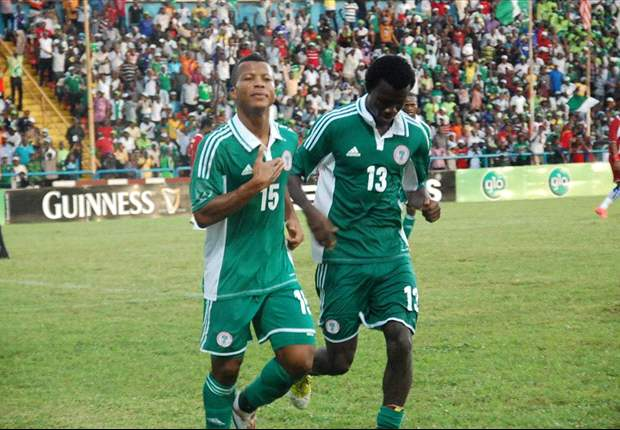 Why Keshi should avoid the Temptation of Ike Uche
