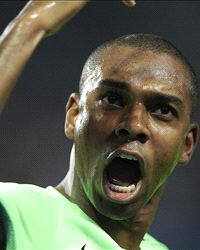 Fernandinho, Brazil International
