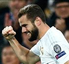 MADRID: Blancos get lucky in PSG win